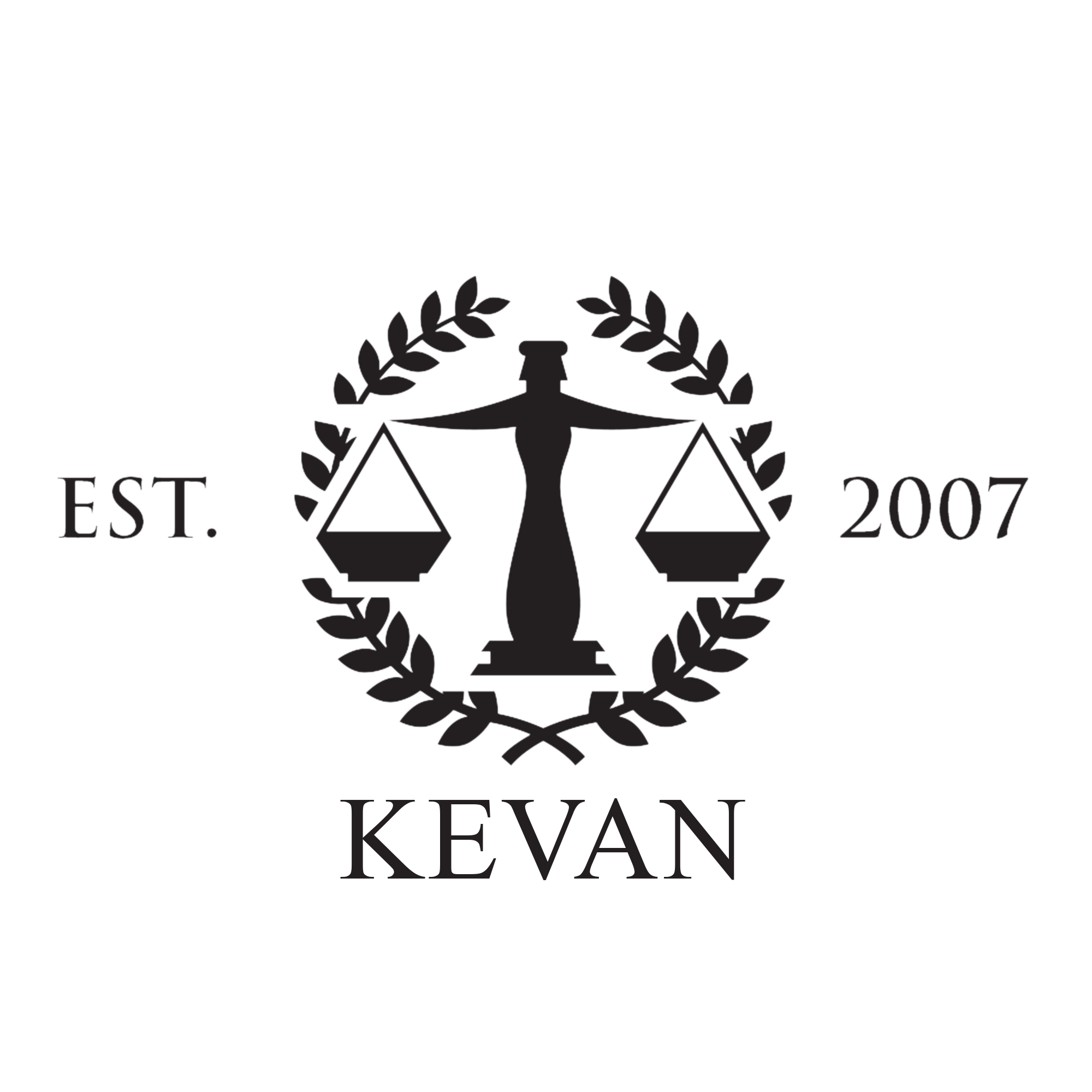 Justice for Kevan